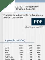 3350 Processo Urbanização e Urbanismo.ppt