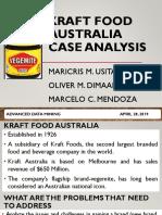 Kraft Food Australia