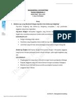 TP2 - MA Key