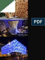 Corrientes Arquitectónicas