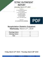 DR Poli Obs 27.03.19 WIS