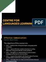 1 Effective Communication I-Intro Day One (1)