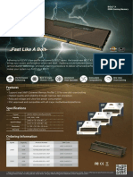 Product Sheet BOLT X En
