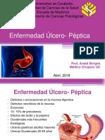 Enfermedad Uìlcero- Peìptica