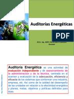 Audititorias Energéticas
