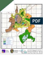 Plan de la Ciudad de Cerro de Pasco