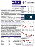 VB Saptamanal 02.05.2019 Transferurile Banesti in Stabilizare