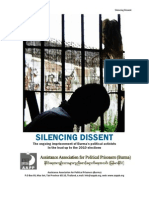 03nov10 Silencing Dissent English