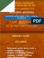2_ Clase Ecologia 2016 II