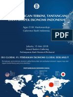 2018-05-15 Perbanas_Annual Bankers Gathering_Ver
