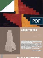 Architekton UPC