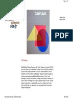 002 Bauhaus