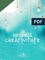 respiră-creativitate