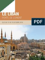 Voyage La Vie Liban 2019