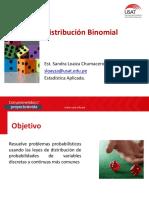 (Teoría) Distribución Normal (1)