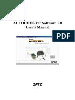 SNI Cara Pengukuran Debit Air PDF