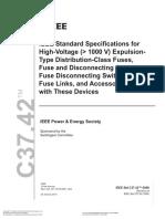 IEEE C37.42