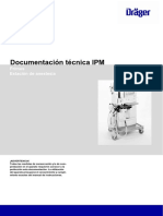DRAGER TD_IPM_Primus_es.pdf