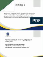 Diskusi 1 - Lab Auditing - Studi Kasus