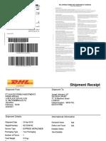ShipmentDocumentServlet AUSTRALIA