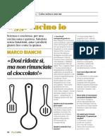 In Cucina Con Marco Bianchi