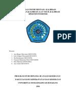 Laporan Instrumentasi Kimia BARU Fix