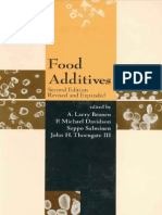 30692975 Food Additives 2ed