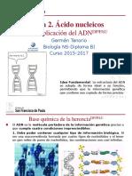 gtp_t2.Ácidos_nucleicos__2ªparte_replicación_del_adn__2015-17