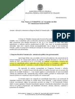 Nota Tecnica 07 2016 Pfdc Mpf