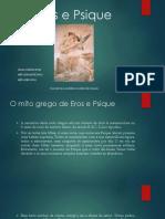 Eros e Psique, Love Story II