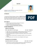 Ajith R Resume.docx