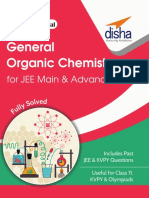 General Organic Chemistry for JEE Main _ JEE Advanced - Dr. O. P. Agarwal.pdf