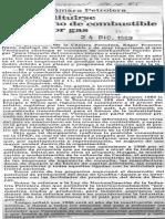 Edgard Romero Nava Sustituir Consumo de Combustible Por Gas Liquido - El Nacional 24.12.1985