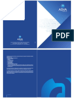Asva Additives - Catalog
