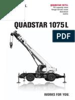 Quadstar 1075l Metric Datasheet (en Fr de It Es Pt Ru)