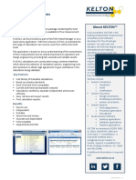 FLOCALC Datasheet