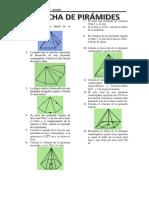 Ficha de Piramides