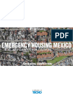 Emergency Houses
