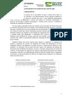 engenharia de requisitos apresentação