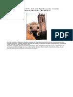 Bagni Di Lucca (Loc. Granaiola) - Chiesa Di San Michele Arc.