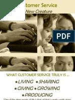 Customer Service (Web 5.08)