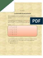 Clase Derivada 01 Prot