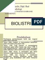 Bio List Rik