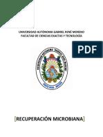 recuperacion microbiana.docx