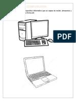 La Computadora y Word_nivel Primaria