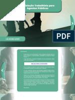 Resenha Legislação Trabalhista Aplicada aos Servidores Públicos.pdf