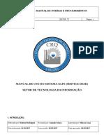 MANUAL DE UTILIZAÇÃO - SERVICE DESK V1.odt
