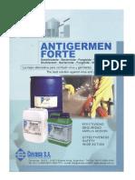 6511 Mv-Antigermen Forte