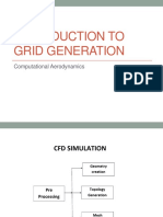 Course 4 Intro to Unstructered Grid Generation
