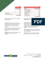Formulario Emporio Uso Home Care Pp 123